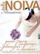 Anuário revista Bella Noiva