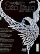 Veja São Paulo - Edição Luxo